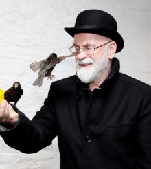 Addio, Terry Pratchett