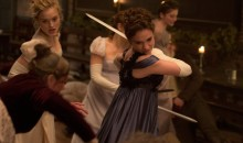 Film per San Valentino: Pride and Prejudice and Zombies