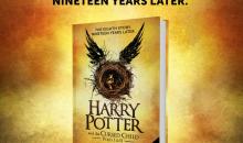 Ufficiale: Esce l'ottavo libro di Harry Potter!